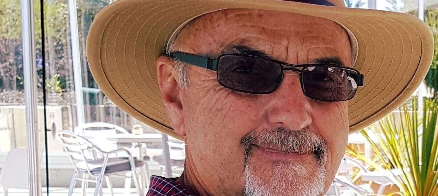 Grant Pearson
