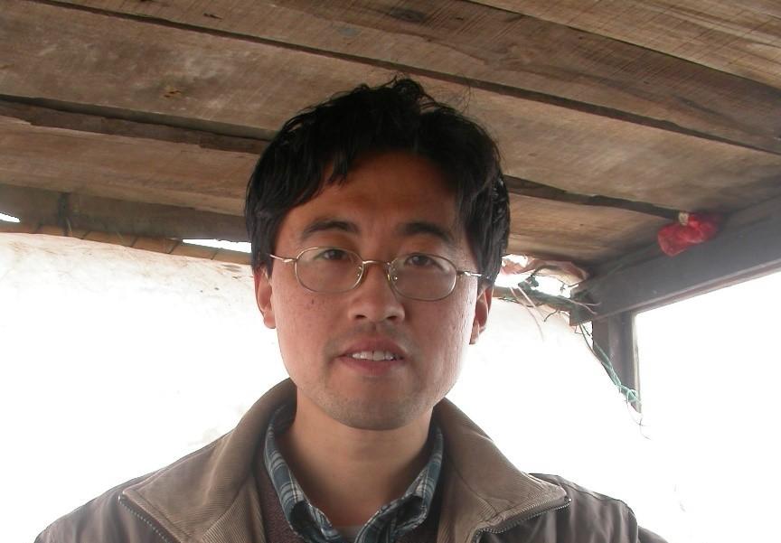 Zhijun Ma