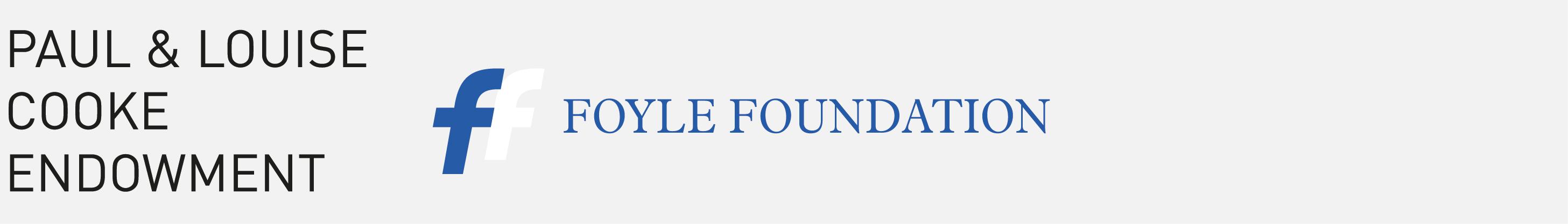 Paul and Louise Cooke Endowment Ltd.