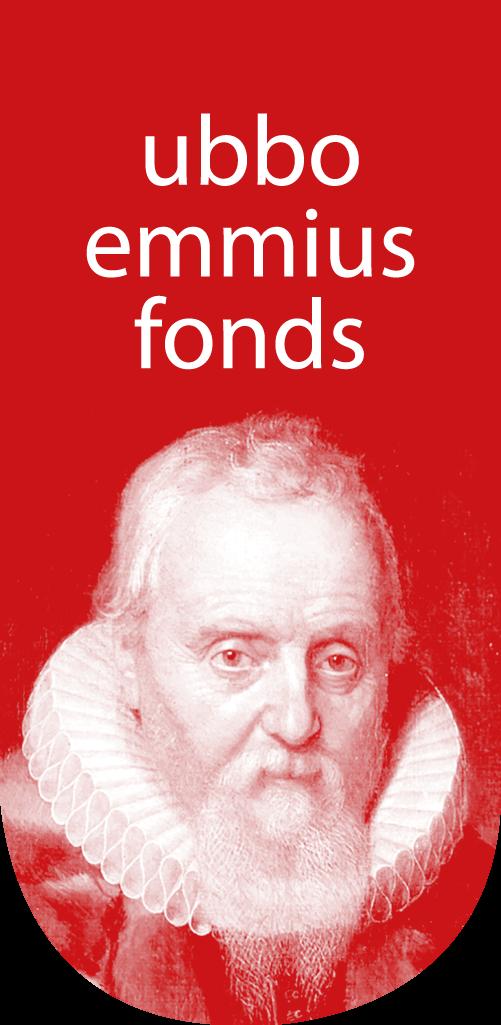 Ubbo Emmius Fonds